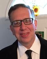 Brett Butler MFA, BA, COTA/L